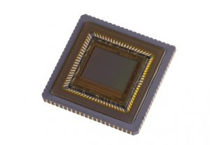High Speed CMOS Image Sensor
