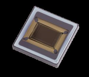 Custom CMOS image sensors