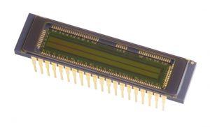 Line Scan Image Sensor