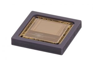 CMOS Image Sensor Chip
