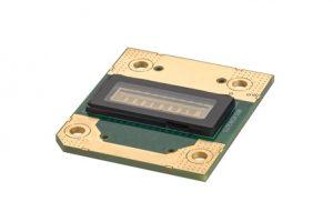 Hybrid CMOS Sensor