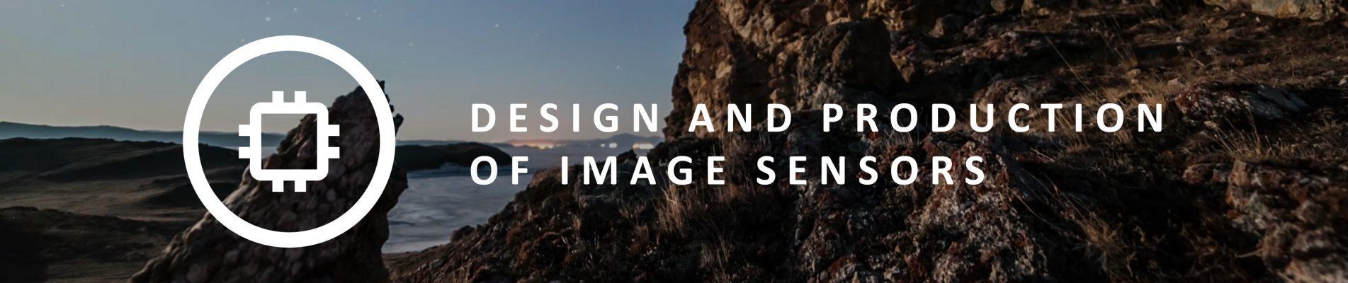 CMOS Image Sensor Manufacturers