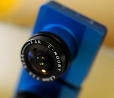 CMOS Camera Kit